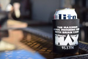 MAX Coozie