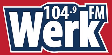 WERK (FM 104.9) – Muncie